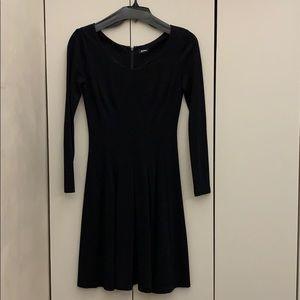 Jil Sander Navy Dress
